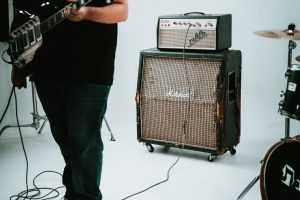 【DTM】ギターのライン録音をするために必要な機材【アンシミュ】