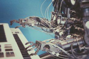 Googleの音楽AIプロジェクト「Magenta」のデモアプリを全部試してみた