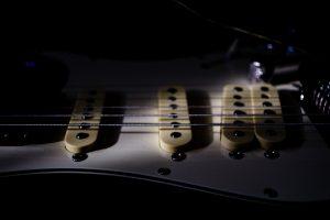 ギターのピックアップ交換に効果を期待しすぎてはいけない