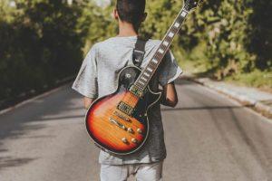 【かわいい】ギター・ベース用ストラップ10選【かっこいい】
